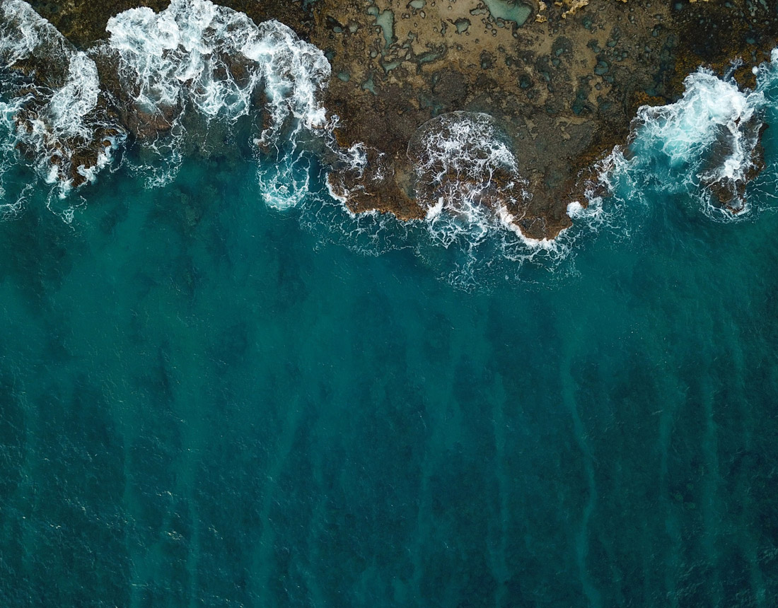 Australian Coastline, Blend ESQ Consulting