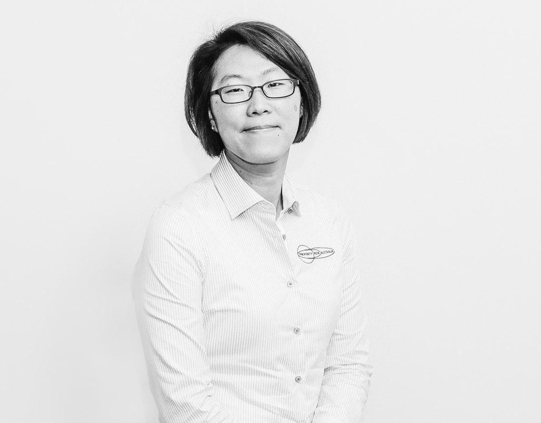 Jai Choi, Finance Director, Property Risk Australia Pty Ltd