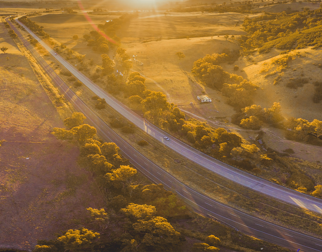 Hume Highway Major Roads Upgrade Project with Blend ESQ Consulting