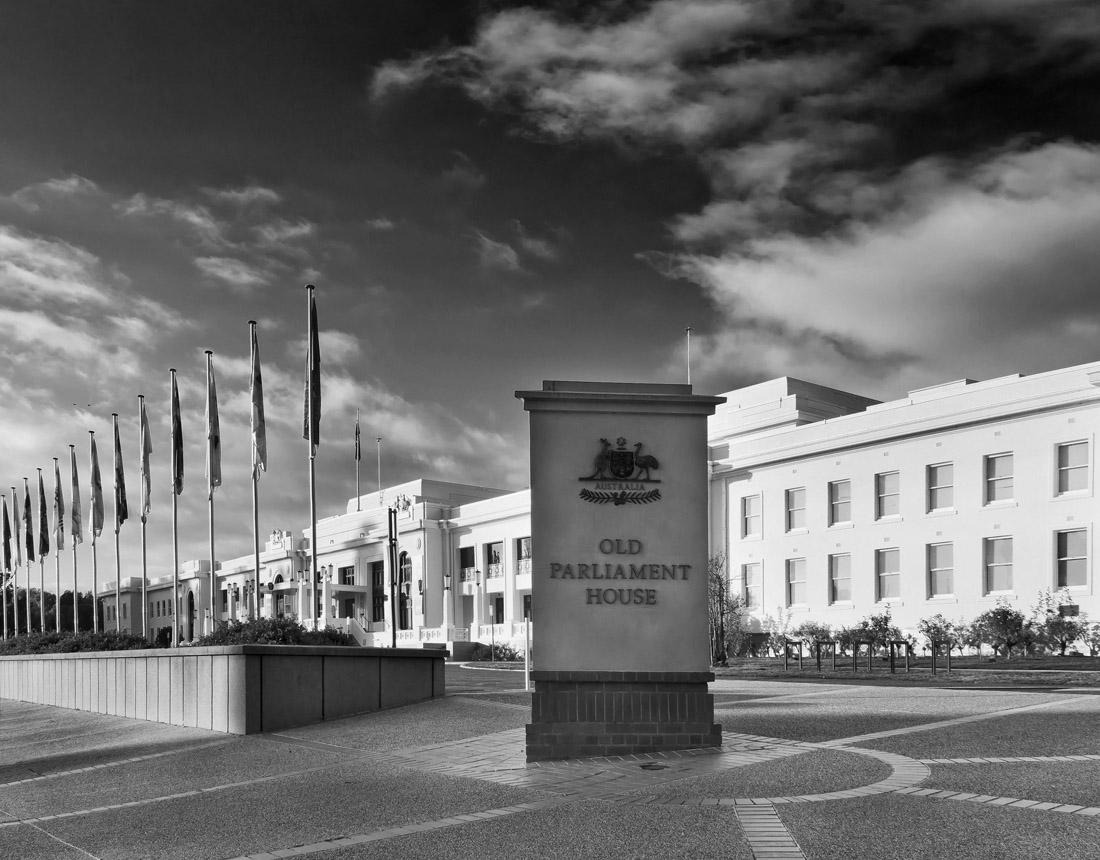Old Parliament House, Case Study with PRA Consulting