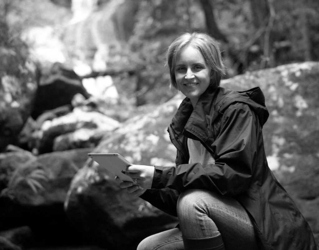 Robyn Johnson, Blend ESQ Director, Environmental Impact Assessment